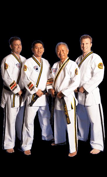 Miguel Roman Karate Atlanta