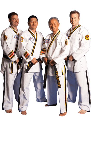 Karate Atlanta Owners